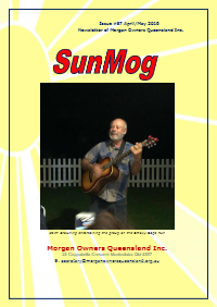 SunMog Issue #57 May 2019