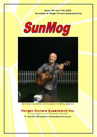 SunMog Issue #57 May 2019