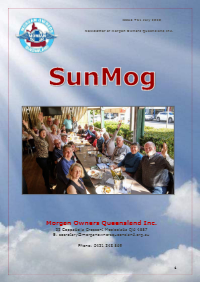SunMog Issue 61 July 2020