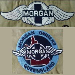 MOQ embroidery