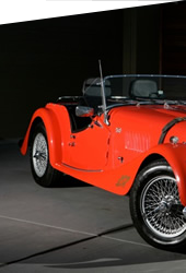 Morgan car owners group