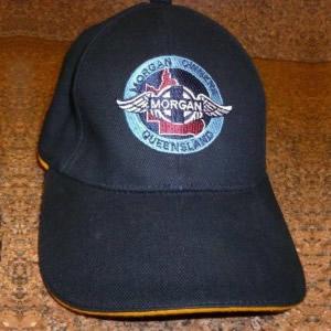 MOQ CAP